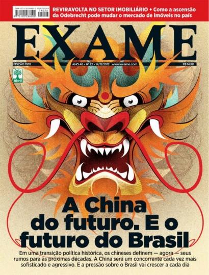 Revista Exame - Assinar - Economia, Finanças, Marketing e Carreira