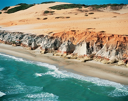 Melhores Praias No Ceará Melhores Praias No Ceará