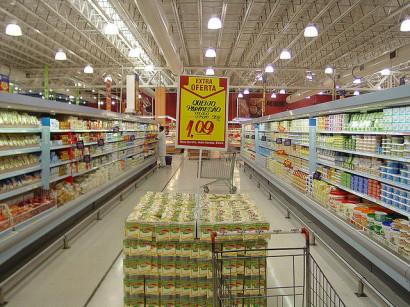 Supermercados em Curitiba, Endereço e Telefone