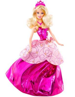 Barbie Escola de Princesas Preços Barbie Escola de Princesas – Preços