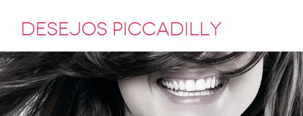Promoção Desejos Piccadilly Promoção Desejos Piccadilly