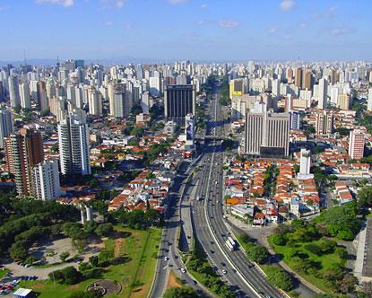 Lugares Para Visitar em São Paulo. Lugares Para Visitar em São Paulo