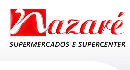 Supermercados e Supercenter Nazaré Trabalhe Conosco Supermercados e Supercenter Nazaré - Trabalhe Conosco