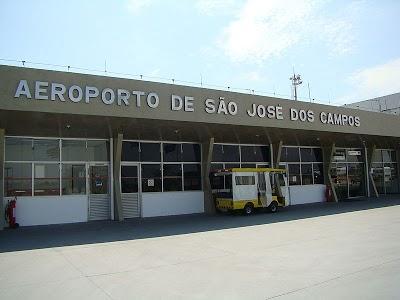 800px Aeroporto de s 2525C3 2525A3o jos 2525C3 2525A9 dos campos Aeroporto de São José dos Campos, Endereço e Telefone