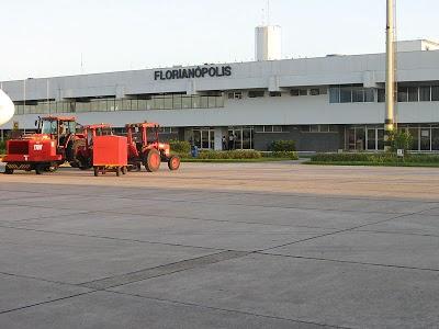 800px HercilioLuz Airport Florianopolis Aeroporto Internacional de Florianópolis, Endereço e Telefone