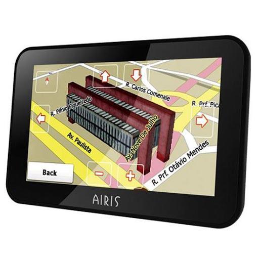AIRIS2 GPS Airis Mais Barato, Shoptime, Preços