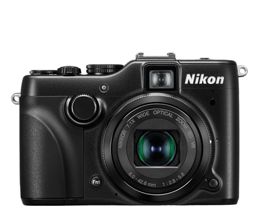 CAMERA Nikon, Lançamento, Câmera Coolpix P7100 Nikon, Onde Comprar