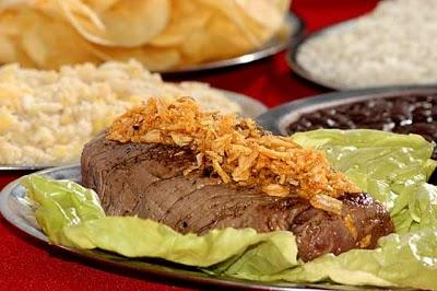 Caramuru Restaurante Caramuru em Goiânia, Endereço e Telefone