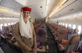EMIRATES 20VOO Vôos da Emirates com Saída de São Paulo, Preços de Passagem