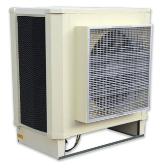 Ecobrisa1 Climatizadores Evaporativos Para Grandes Ambientes, Comprar