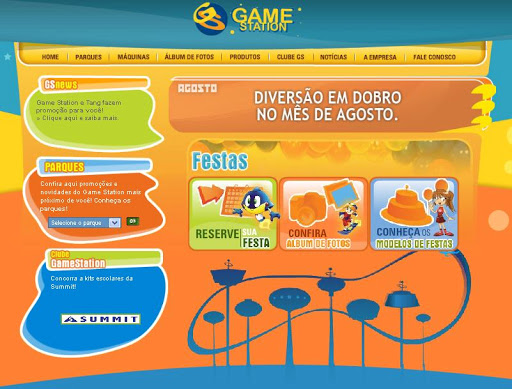 GAME 252520STATION1 Melhores Opções Para Passeio Com Crianças em João Pessoa