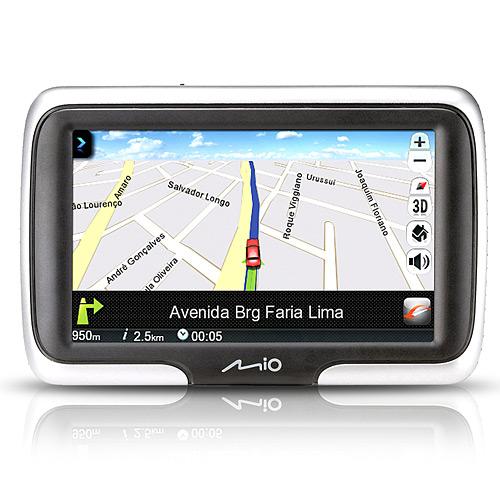 GPS 252520MIO GPS Mio em Oferta, Americanas, Preços
