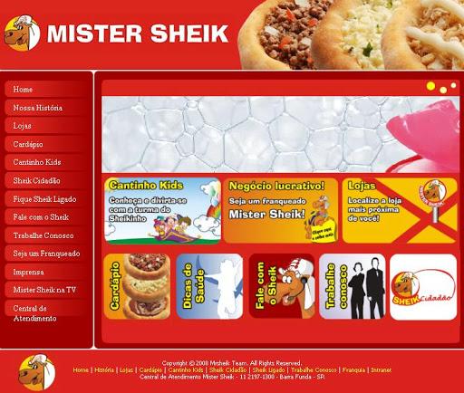 MISTER 252520SHEIK Restaurante Árabe em Santo André, Endereço e Telefone