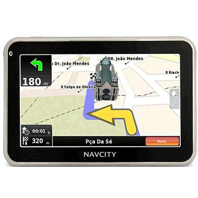 Navcity1 Comprar GPS Navcity, Saraiva, Preços