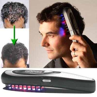 PENTE Pente Laser Para Tratamento Capilar, Power Grow Comb, Onde Comprar