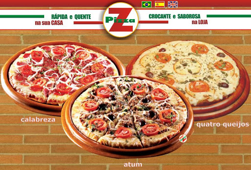 PIZZA 252520Z Pizzaria Pizza Z em Goiânia, Endereço e Telefone