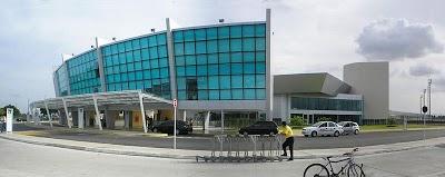 Presidente Castro Pinto International Airport Aeroporto Internacional de João Pessoa, Endereço e Telefone