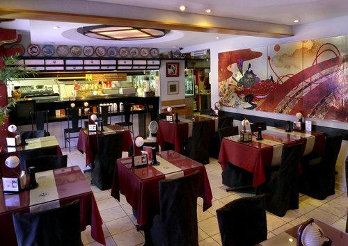SUSHI 252520YOSHI1 Restaurante Japonês em Jaboatão dos Guararapes, Endereço e Telefone