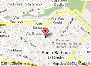 Santa 252520B 2525C3 2525A1rbara 252520d 252527Oeste Rodoviária, Santa Bárbara d'Oeste, SP, Endereço e Telefone