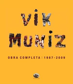 Vik 20Muniz11 Obras, Exposições e Arte de Vik Muiz