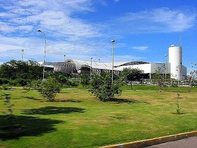 aeroporto de Fortaleza Pinto Martins, Aeroporto Internacional de Fortaleza, Endereço, Telefone