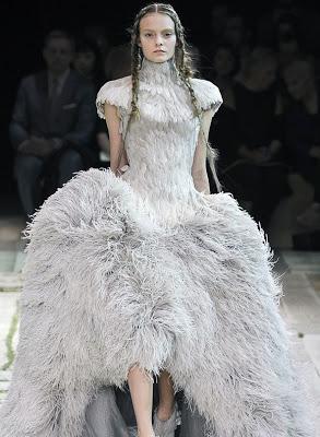 alexander mcqueen spring 2011 wedding dress Vestido de Noiva de Kate Middleton, Alexander McQueen