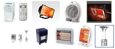 aquecedores 252520ambiente Modelos de Aquecedores de Ambientes, Preços, Onde Comprar