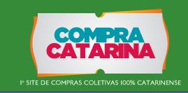 catarinense Compra Catarina, Compra Coletiva em Santa Catarina