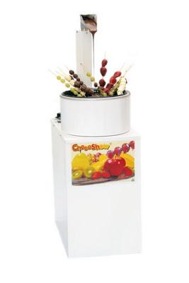 chocoshow jr pqn Máquina de Fazer Chocolate, Preços, Onde Comprar