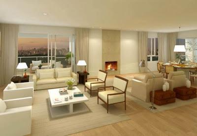 construtora even apartamento imobiliado Construtora Even Lança Coberturas em Apartamentos