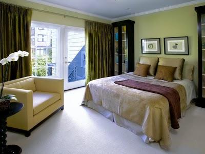 cortinas para quartos 2 Cortinas em Quartos, Modelos e Como Usar