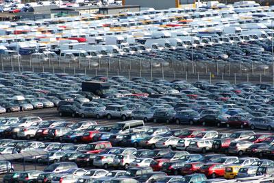 detram carros do brasi1 Detran e Setran de Uberlândia, Telefone e Endereço
