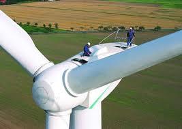 eolica1 Energia Eólica Residencial, como fazer?