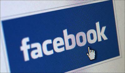 facebook clique1 Maior privacidade e controle para os usuários do Facebook