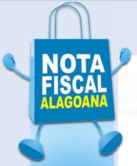 nota 20fiscal 20alagoana1 Consulta saldo da Nota Fiscal Alagoana