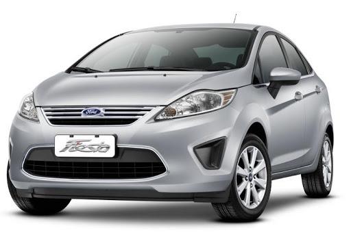novo Ford, Novo Ford Fiesta ST Sigma, Fotos
