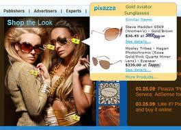 Pixazza, Ferramenta que Exibe Publicidade Nas Imagens, Como Usar