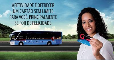 tele 20entrega 20guanabara Expresso Guanabara, Venda de Passagens e Tele-Entrega, Online