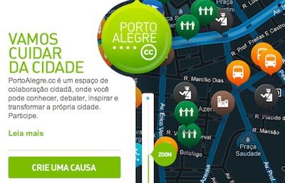 wiki cidade porto alegre Um Wiki da Cidade de Porto Alegre pelo site PortoAlegre.cc