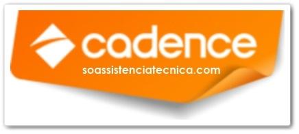 Assistência Técnica Cadence