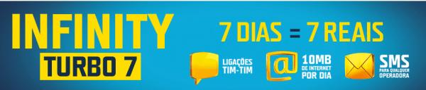 Tim Infinity Turbo 7