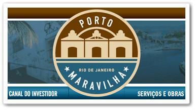 Programa Porto Maravilha Cidadão