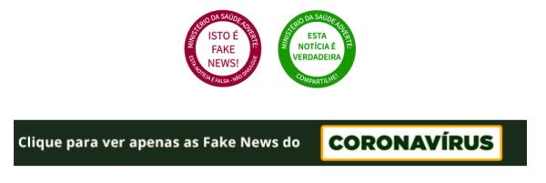 Água ou chá quente mata o coronavírus. Código genético do coronavírus é diferente nos 2 brasileiros infectados. Receita de coco que cura coronavírus
