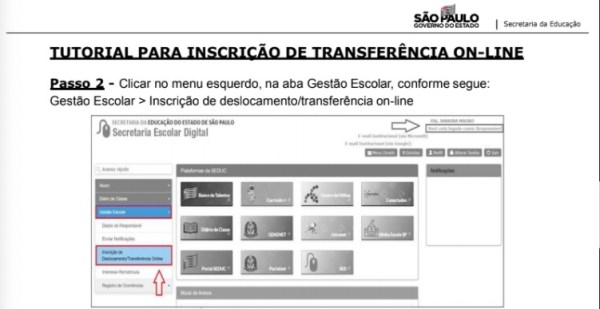Captura de Tela 2021 03 25 às 10.03.06 Como fazer Transferência Online 2021 São Paulo