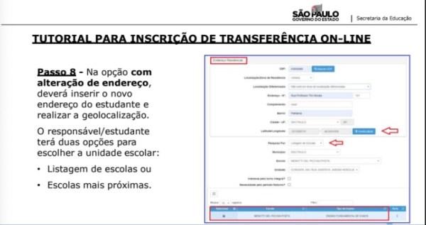Captura de Tela 2021 03 25 às 10.04.52 Como fazer Transferência Online 2021 São Paulo