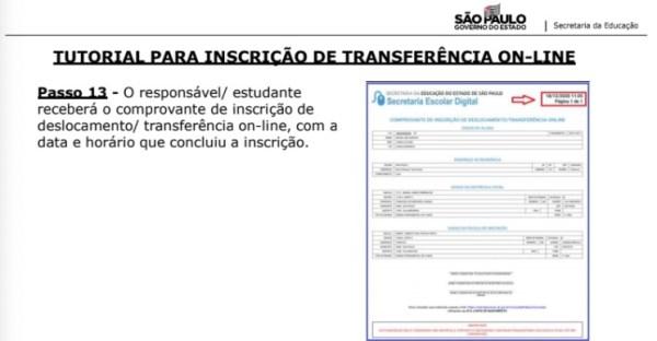 Captura de Tela 2021 03 25 às 10.06.43 Como fazer Transferência Online 2021 São Paulo