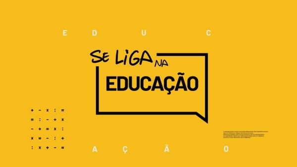 Se Liga na Educação, veja como assistir às aulas sem dificuldades. Conheca os dias de cada matéria, aula por aula ao vivo.