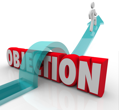 """overcoming the """"I need to think it over"""" objection"""