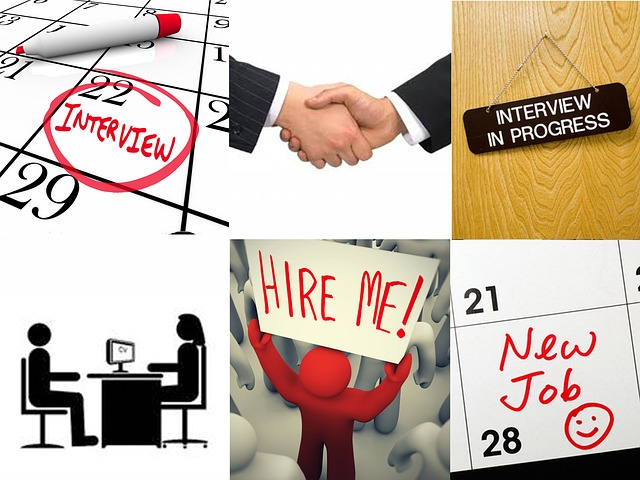 Questions to ask during a sales job interview