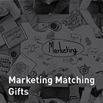 Learn more about marketing matching gifts so you can raise more money!